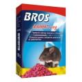 БРОС Гранули за борба с плъхове, мишки от 100 и 250гр