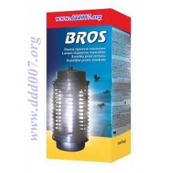 БРОС  Инсектицидна лампа против насекоми