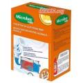 БРОС Микробец препарат за септични ями таблетки 16х20гр