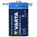 Батерии VARTA LONGLIFE Power