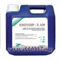Ензидип - 3 АМ за ензимно почистване и дезинфекция.