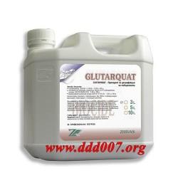 ГЛУТАРКВАТ - Концентриран препарат за почистване и дезинфекция на повърхности