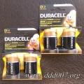 """Батерии """"Дюрасел"""" размер """"D"""""""