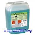 Инцидин Плюс за почистване и дезинфекция на повърхности
