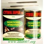 Цитрол Супер димка против насекоми -ddd007.org