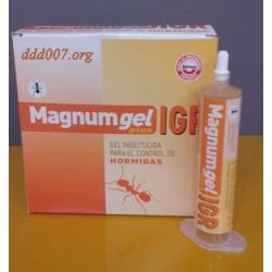 Магнум гел за мравки 40гр. - 100% унищожение