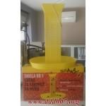 Шейла РБ 1 - капан за мухи с отровна примамка
