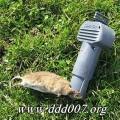 Капан за къртици и полевки Super Cat