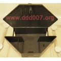 Дератизационна кутия Зета - ъглова