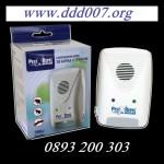 Комбиниран електронен уред за борба с вредители