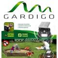 Gardigo - соларен уред против котки и кучета.