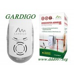 Комбиниран уред против мишки, плъхове и насекоми Gardigo Pest Repeller Plus