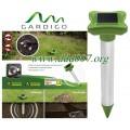 Соларно устройство против сляпо куче, къртици и полевки Solar Mole Defense