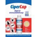 CIPERCAP - Препарат против пълзящи и летящи насекоми.