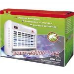 Swissinno – Инсектицидна лампа против комари, мухи, молци и др. за 80 кв.м.