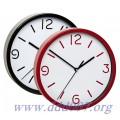 Часовник за стена TFA в два цвята