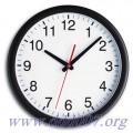 Стенен часовник TFA 98.1077