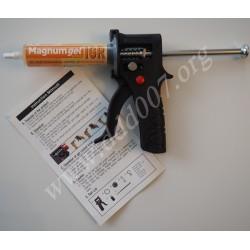 Пистолет за гел против хлебарки и мравки VECTOR FOG.