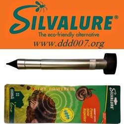Silvalure - уред против къртици, сляпо куче и змии