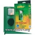 CATWatch - устройство против котки
